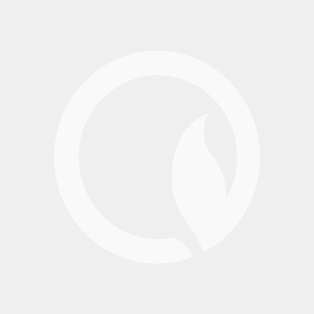 Kudox - Loop Chrome Designer Heated Towel Radiator Rail 1200mm x 320mm