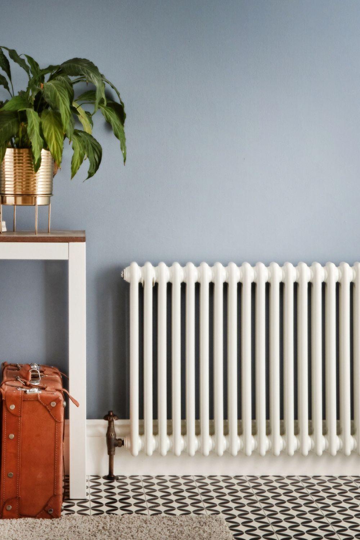 milano windsor horizontal radiator