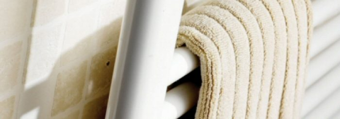 What To Consider When Choosing A Heated Towel Rail