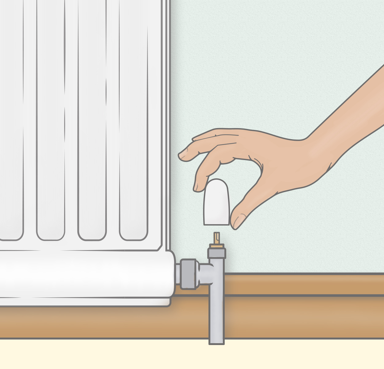 How To Fix A Leaky Radiator | BestHeating Advice Centre