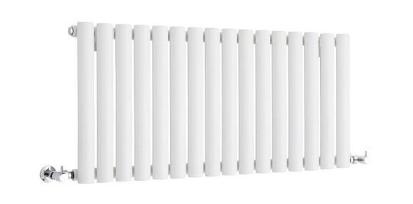 low level radiator