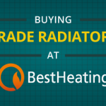 Trade Radiators at BestHeating