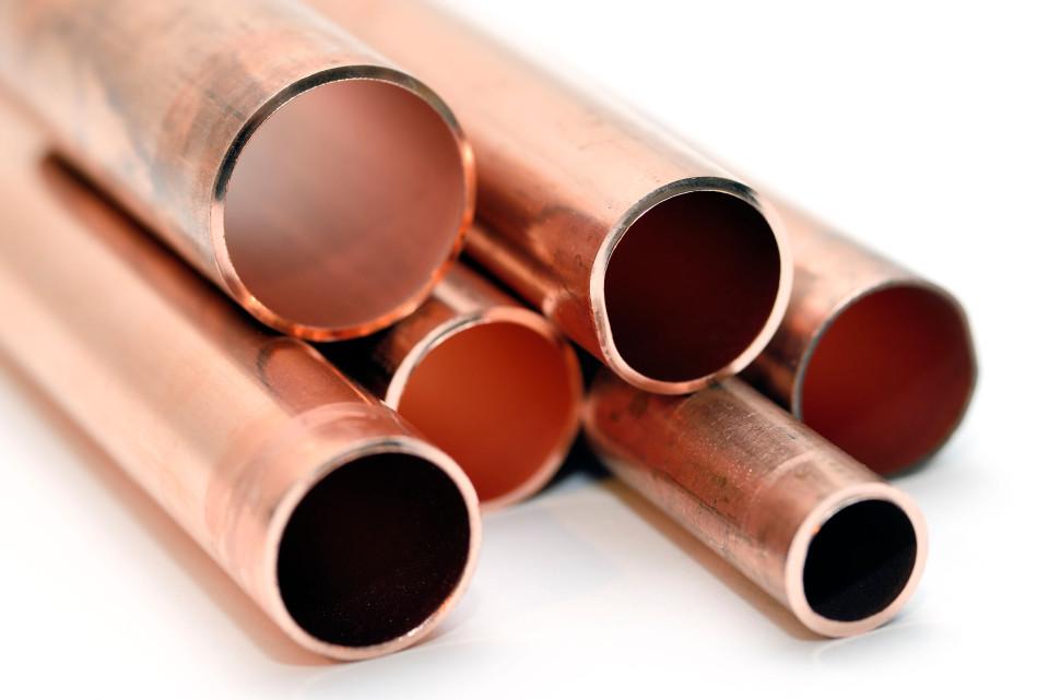 copper-pipe