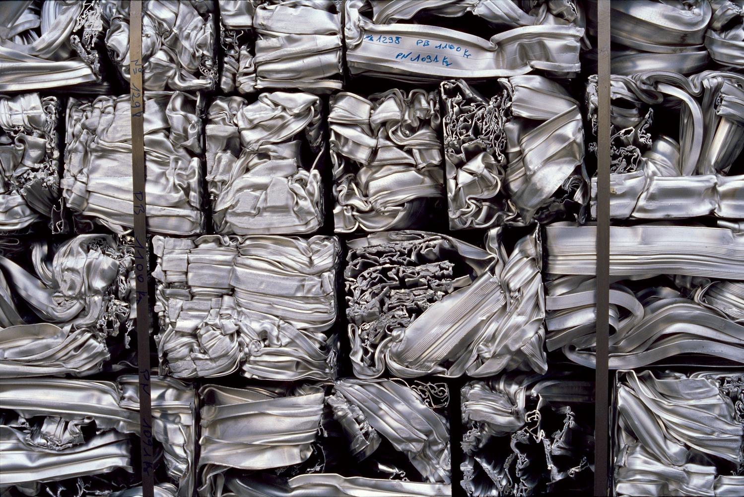 recycled-aluminium