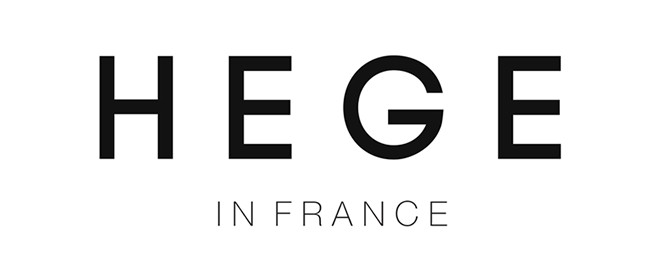 Hege in France logo