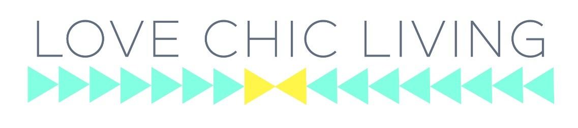 Love Chic Living Logo