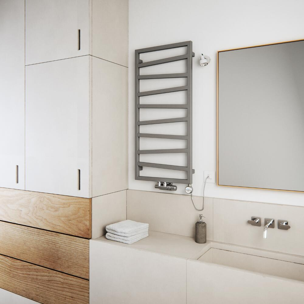 The Ultimate Heated Towel Rail Buying Guide Bestheating