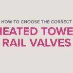 How To Choose The Correct Towel Rail Valves blog banner