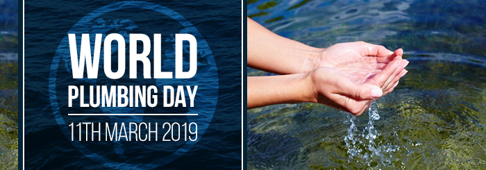 world plumbing day 2019 blog banner