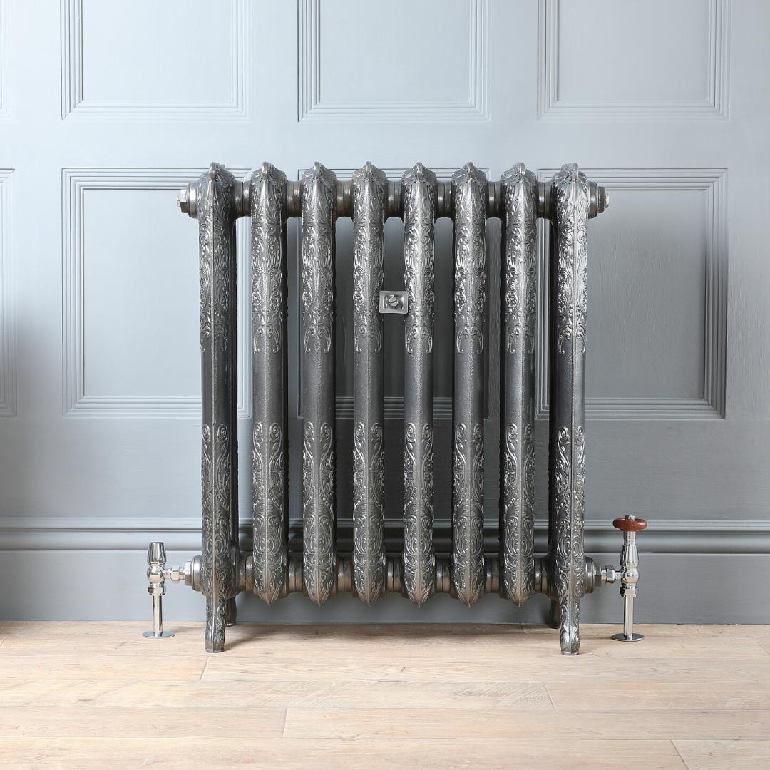 Milano Beatrix cast iron radiator