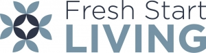 fresh start living logo
