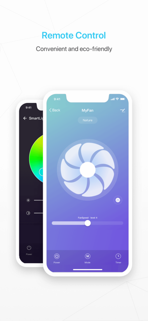 Smart Life App Preview 2