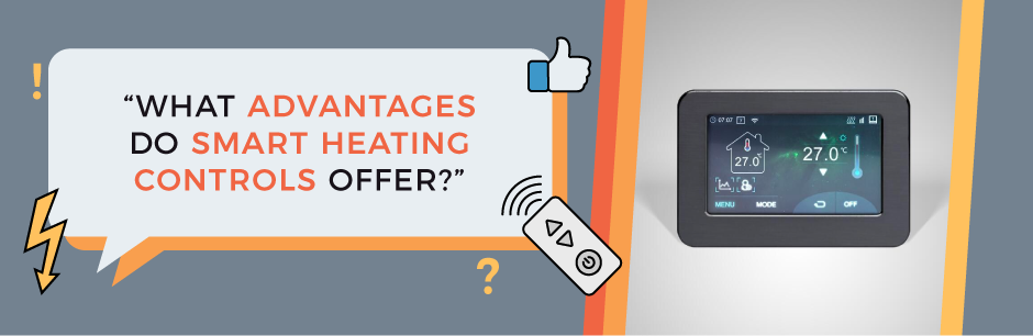 FAQ Featured Image (What advantages do smart heating controls offer?)
