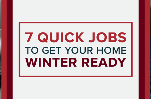 7 QUICK JOBS TO GET YOUR HOME WINTER READY BLOG BANNER