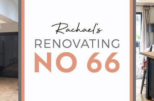 Rachaels' renovating no 66 featured image