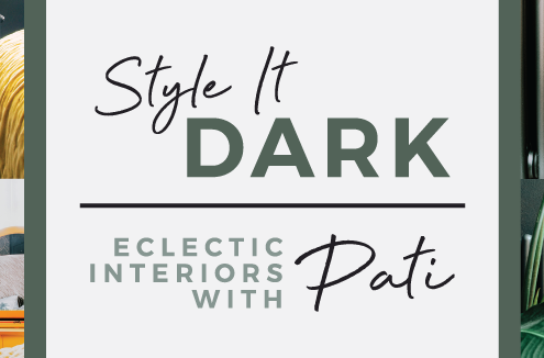 style it dark blog banner
