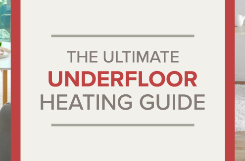 The ultimate underfloor heating guide blog banner