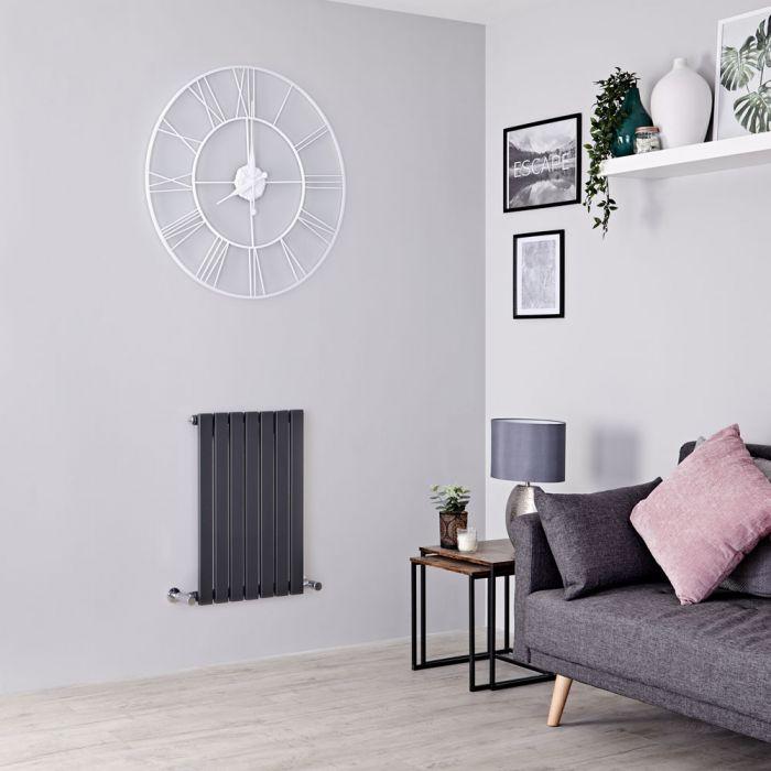 small Milano Capri radiator in a living room