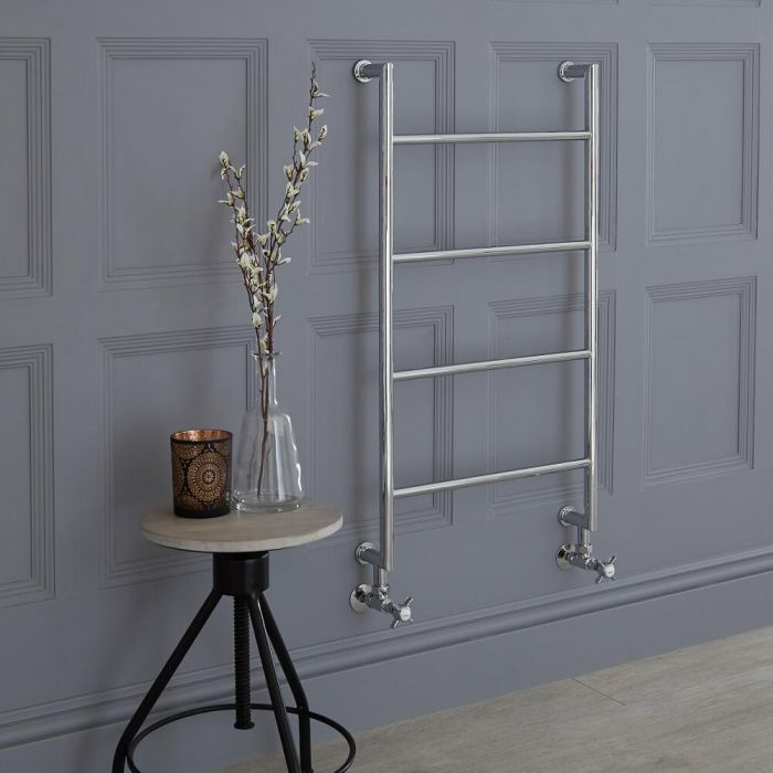 Milano Derwent Heated Towel Rail