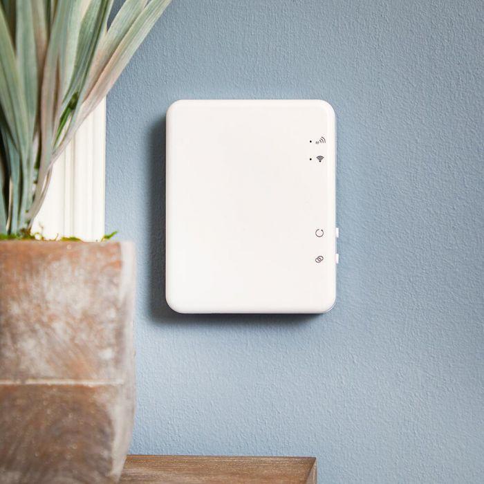 Milano Connect Wi-Fi hub